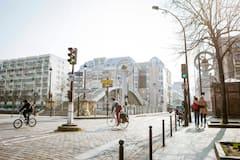 Gambar La Villette