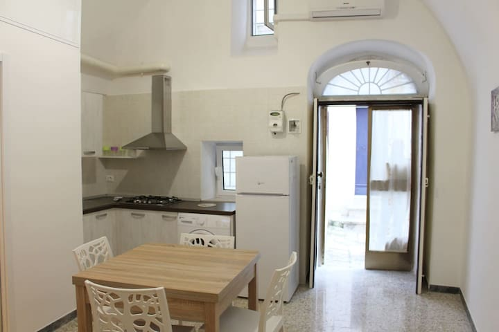Beautiful apt in Ostuni