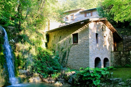 Idyllic cottage in the heart of Umbria , Assisi