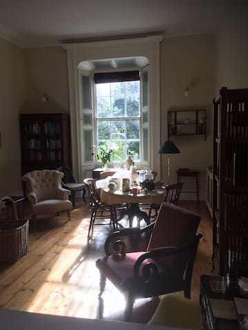 Redhill house in Mullaghroe  Nr Gurteen  S Sligo