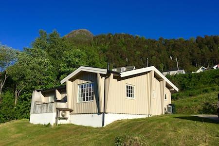 Villa Haudalan - Åndalsnes