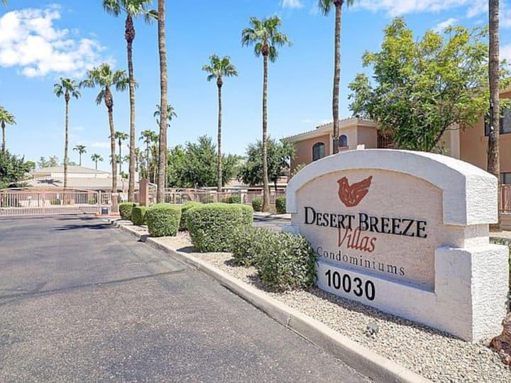 Desert Breeze Villas
