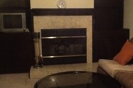 Comfy, clean, and spacious home near Columbus! - Reynoldsburg - Maison