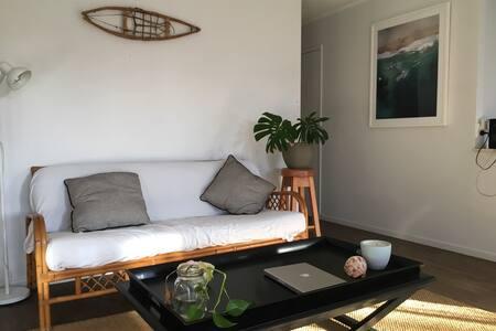 Clean & tidy room by the beach - 棕櫚灘(Palm Beach) - 獨棟
