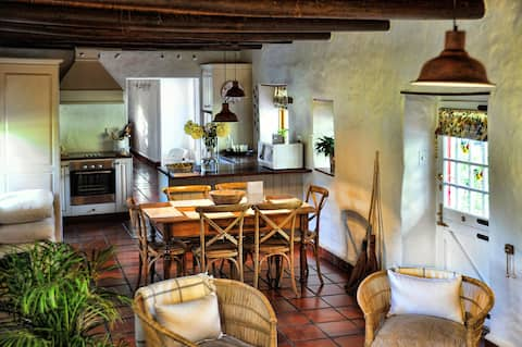 Patch di patate Self Catering Cottage