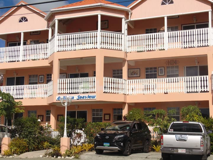 Antigua Seaview - Jasmine 4