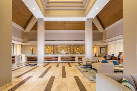 Studio in Marriott's Desert Springs II