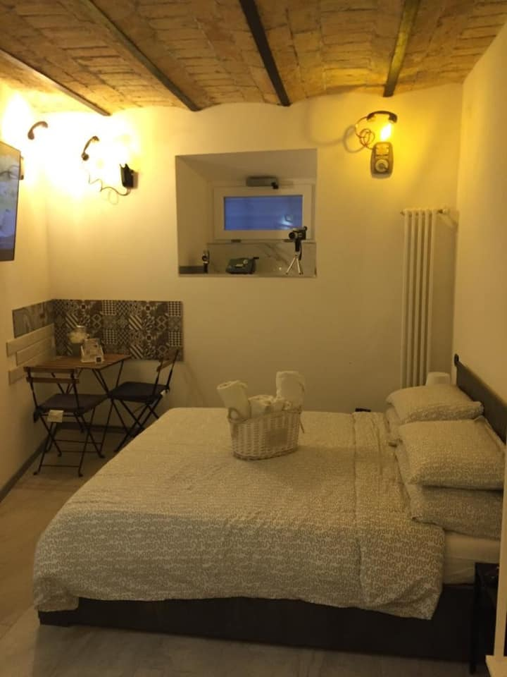 Smart room in Roma pigneto