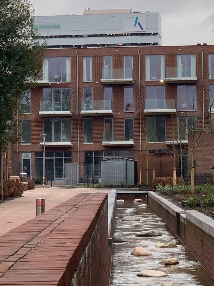 Short Stay appartementen hartje Apeldoorn!