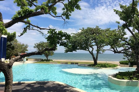 Relaxing 2Br Beach Condo, Huahin TH - Nong Kae