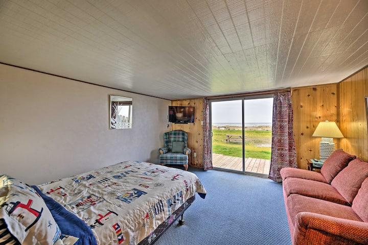 Sanderling Sea Cottages, Unit 5