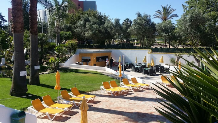 AltoClub - Alvor 2 bedroom apartment