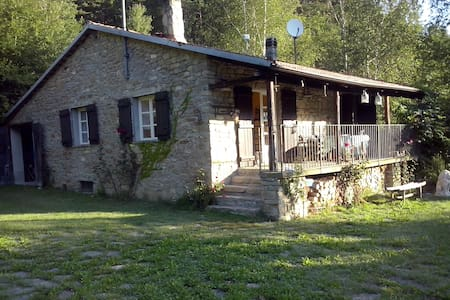 Bossolasco farmhouse in Alta Langa - Bossolasco