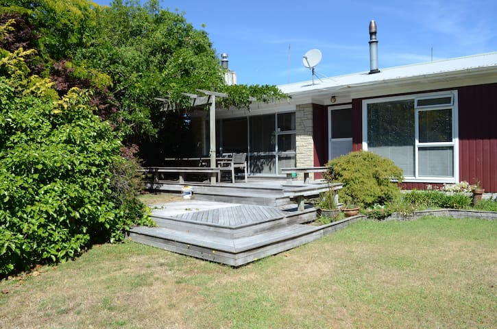 Affordable Holiday Accommodation in Taupo