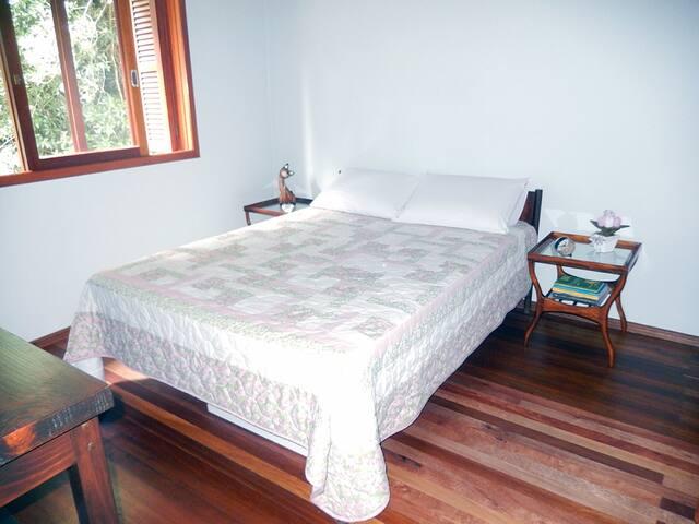 Solar das  Bougainvilleas - São Francisco de Paula - Huis