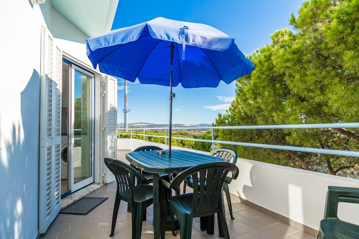 Janine Apartment, Albufeira, Algarve