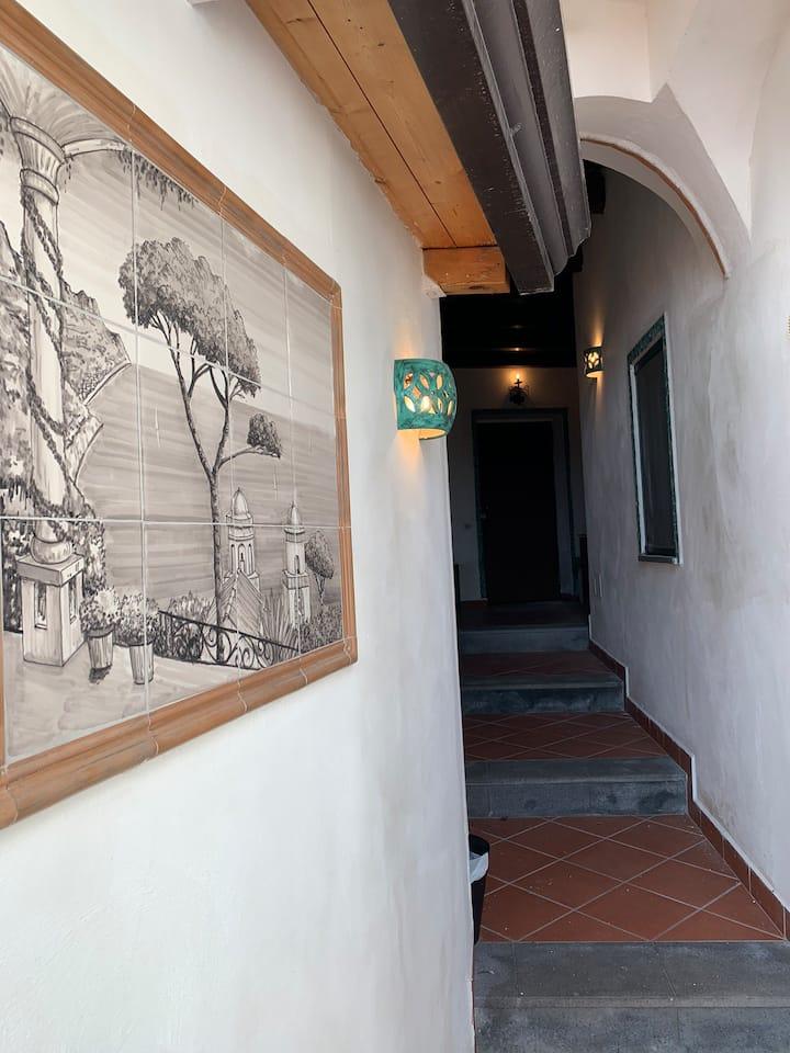 Casa Silvia