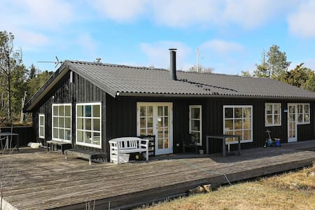 4 star holiday home in Ålbæk