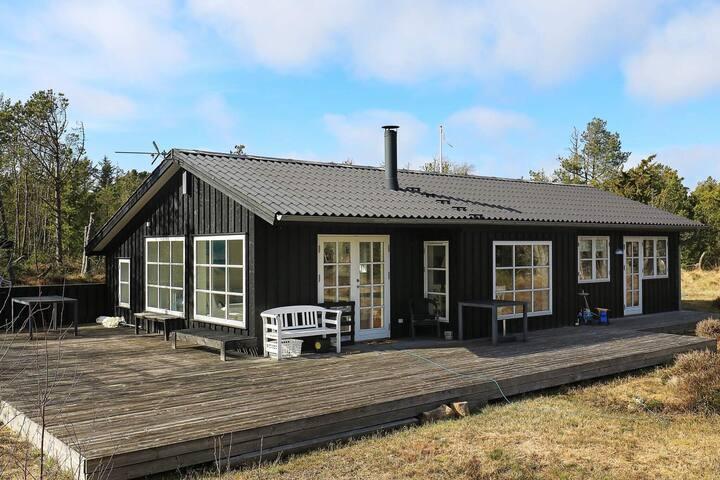 4 star holiday home in Ålbæk