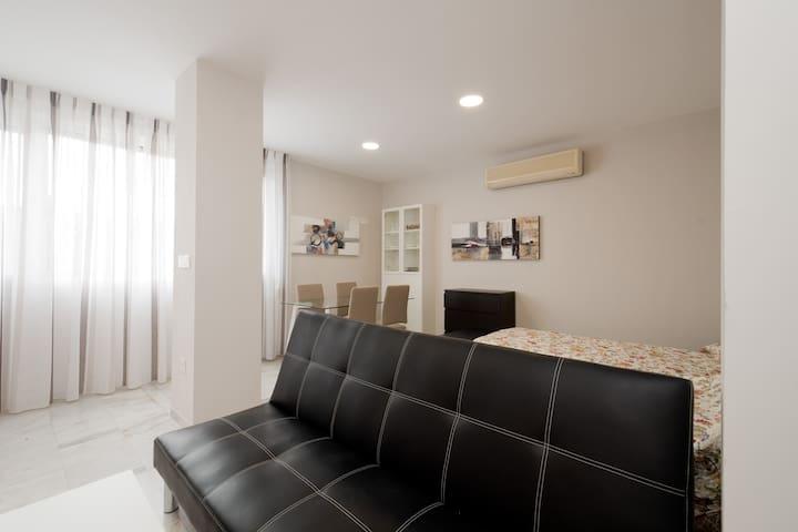 PRECIOSO APARTAMENTO 4 EN GRANADA - Гранада - Квартира