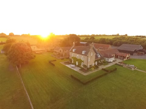 Secluded Barn set within private 150 acres