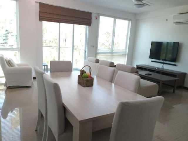 Luxury apartment in Hulumale