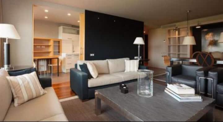 Apartment Center Podgorica