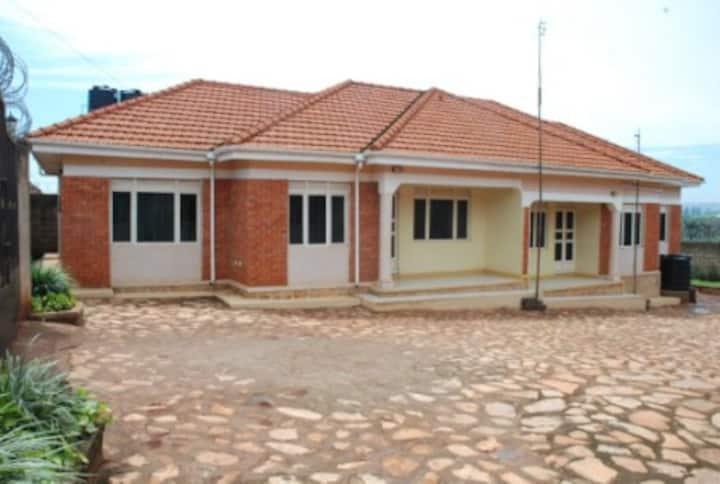 karibu vacation Stables house