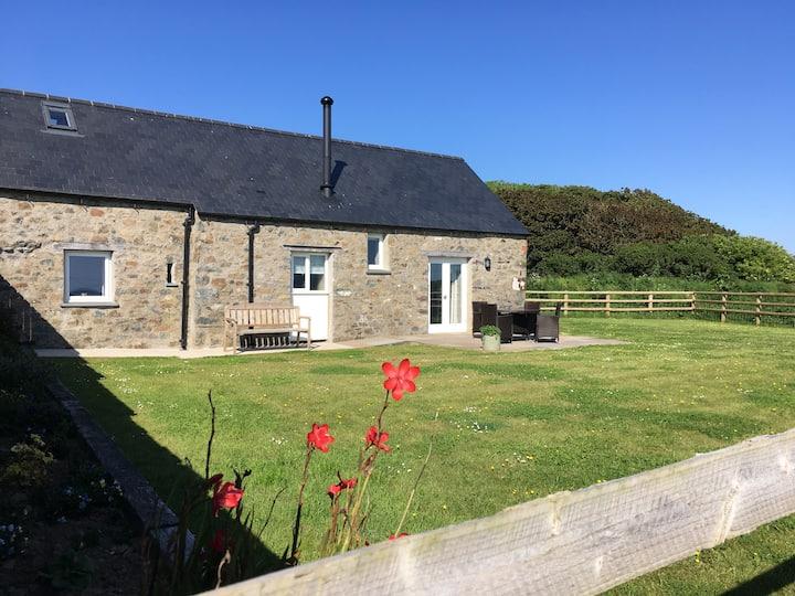 St Davids Country Cottage Corn Loft