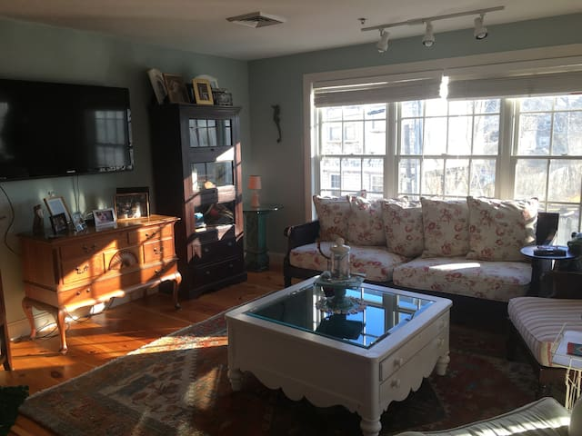 Right in the Middle of Hyannis Close To Everything - Barnstable - Apartemen