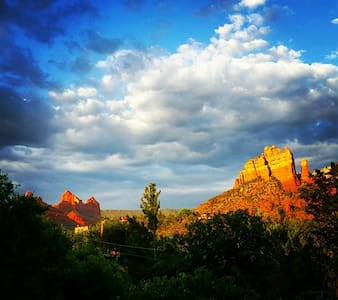 Sedona Nest-Cozy and Private - Appartamento