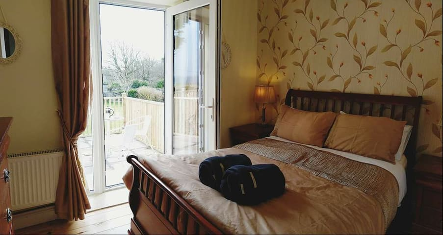 Kilronan Self catering Holiday Home Four Bedrooms