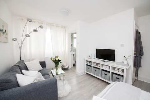 5☆ Hotel Quality Stay in Stunning London Loft