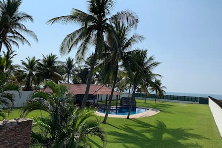 Pool & Relax, Casa Frente al Mar  PuertodeSan Jose