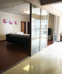 130平3室一厅套房【近花果园湿地公园、购物中心、国际中心】 - 贵阳市