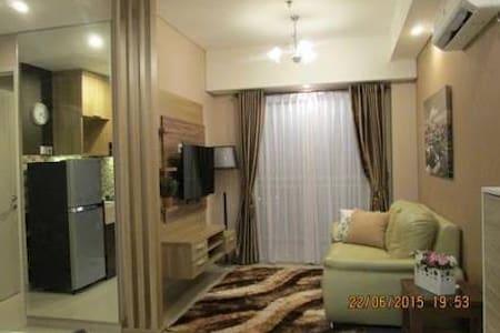 Trivium Terrace Apartment - Appartamento