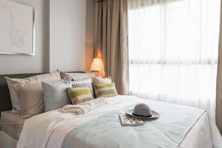 บ้านพัก ระยอง - Rayong