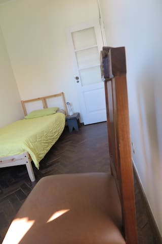 Single Room near the Airport - Lisboa - Apartamento