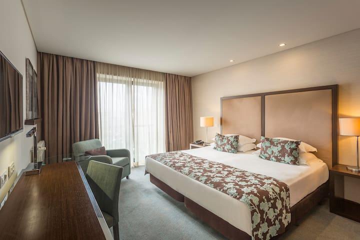 Dom Gonçalo Hotel & Spa Fátima - Quarto Design