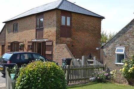 Ox Cottage, Lamb Farm, Rye - East Guldeford - Huis