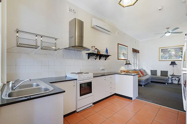 Lilli Pilli Apartment - Lewisham - Daire