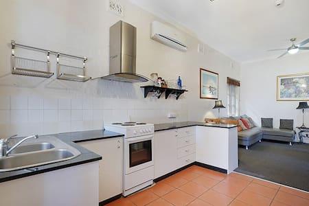 Lilli Pilli Apartment - Lewisham