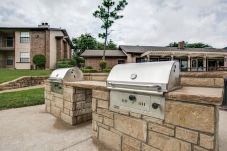 Awesome clean and affordable!!! - Fort Worth - Apartment