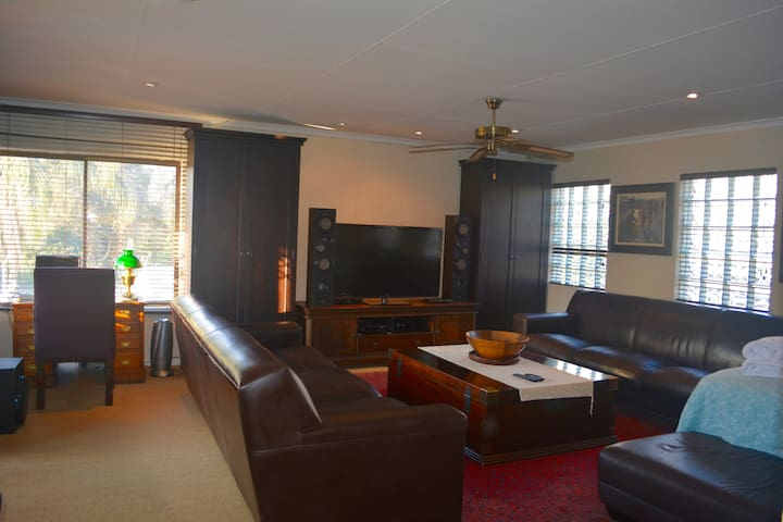 Executive Studio in Sandton