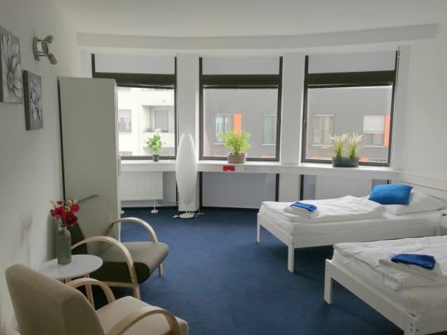 H04 Holiday apartment in Hürth Cologne - Hürth