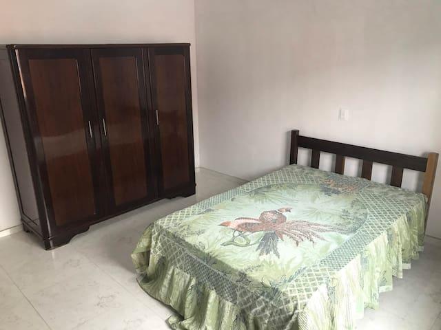 Suite at Zimbros Beach in Bombinhas