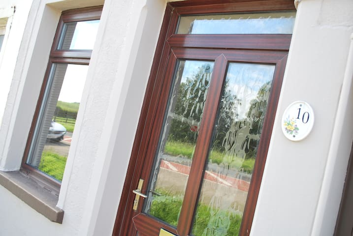 Self Catering Lindal in Furness For Contractors - Lindal in Furness - Casa
