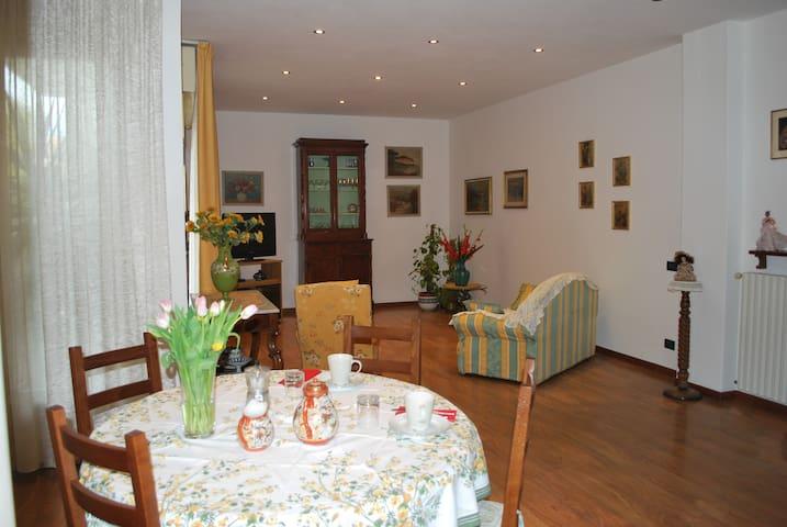 Appartamento Sant'Anna - Lucca - Condominio