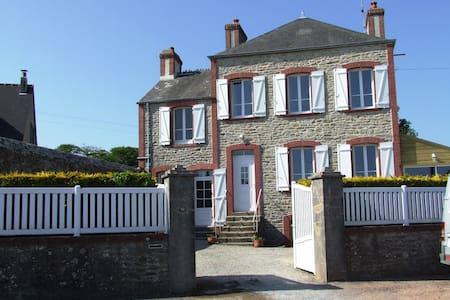 La Cotentine - Tocqueville - บ้าน