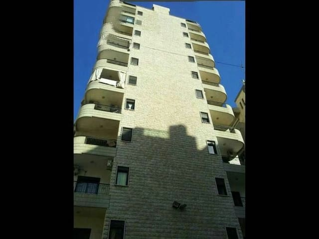 Room in a sharing apartment kaslik - Jounieh - อพาร์ทเมนท์